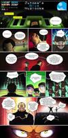 Jutopa's Blue Nuzlocke Chapter 33 - Page 6
