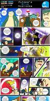 Jutopa's Blue Nuzlocke Chapter 34 - Page 2