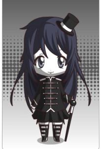 BAStheVAMPIRE's Profile Picture