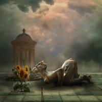 Last Chance... by LheenasArtwork
