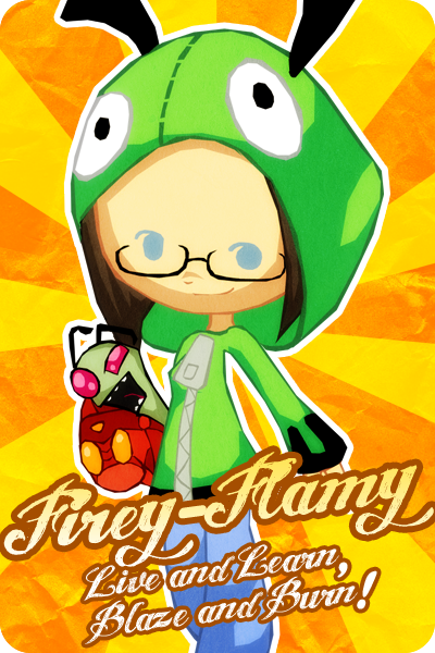 Firey-Flamy's Profile Picture