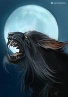 Werewolf by Heteferes