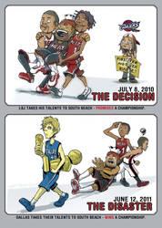 The Season of the Heat