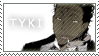 Tyki Mikk Stamp 01 by aliac