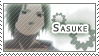 Sasuke Stamp 01 by aliac