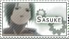 Sasuke Stamp 01 by aliac