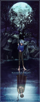 Jack Frost by 6worldangel9