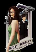 Firefly - Serenity by 6worldangel9