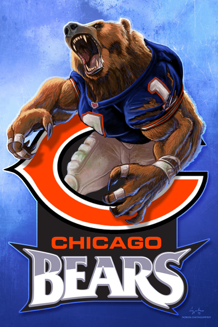 61 Best DA BEARS!!! (Chicago Bears Images) images | Bears ...