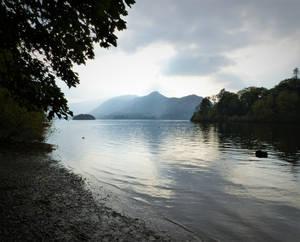 Lake by CassandraKnight