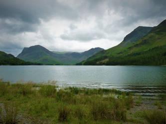 Buttermere Lake IV by CassandraKnight