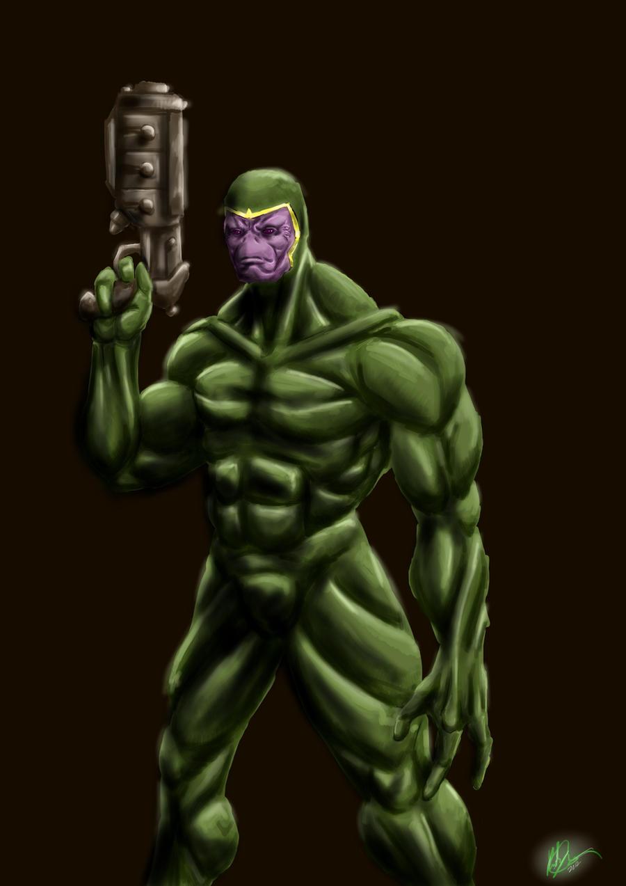 Xcom Enemy Unknown Muton