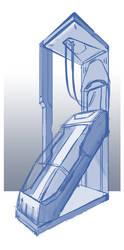 CryoPod sketch