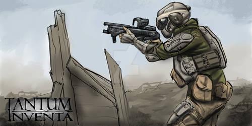 2074 Combat