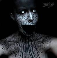 BLACK by StephanieFernandez