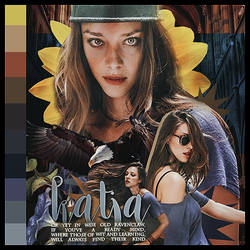 Katja the Rav by Queen-of-Slytherin