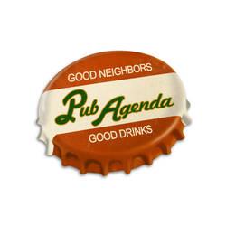 Pub Agenda