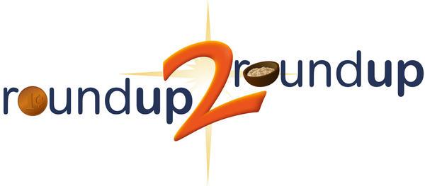 Roundup2roundup Logo