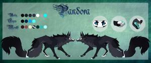 Pandora Ref