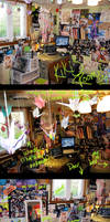 Mah ROOM by Atomic-Clover