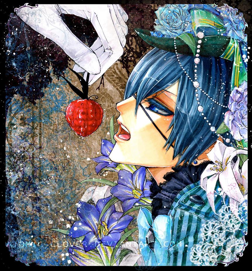 Kuroshitsuji: Devil's Fruit by Atomic-Clover