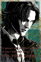 SPN: The Boy King by Atomic-Clover