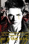 SPN: The Righteous Man
