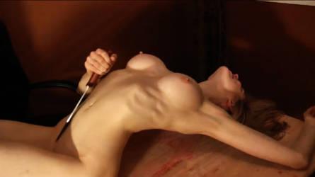 Knife Play by IAppreciateStuff