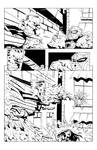 Spiderman sample page 2