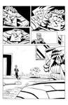 Spideman sample page4
