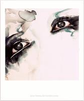 Eye study by jane-beata