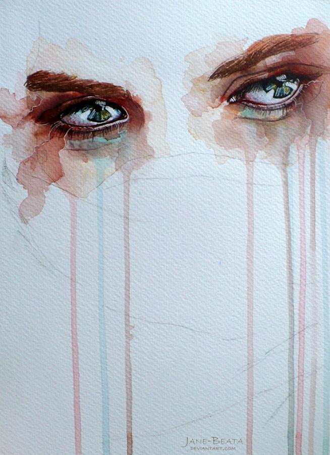 Forgotten (version a) by jane-beata