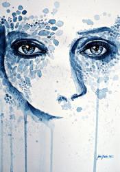 Mourn by jane-beata