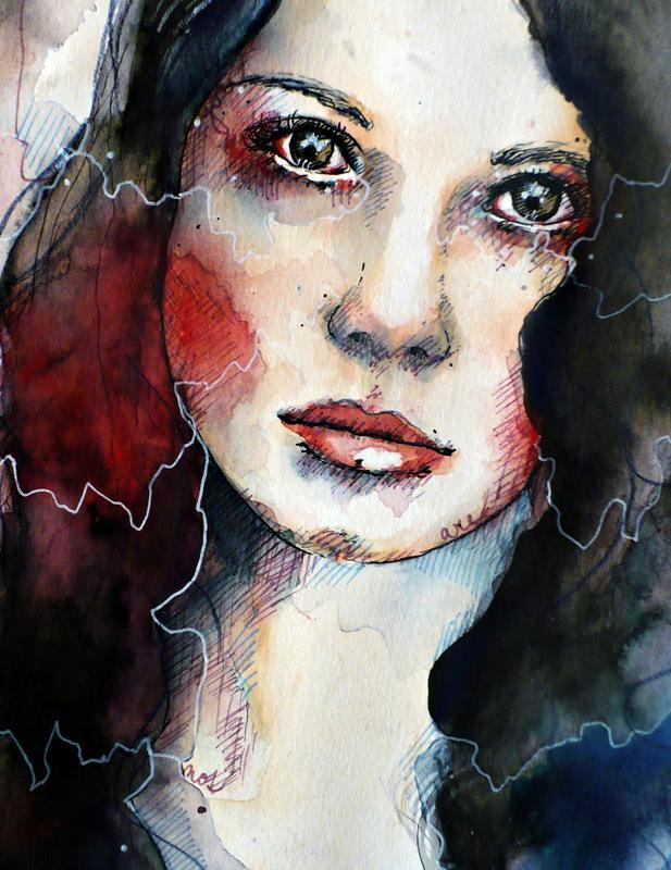 Closeup by jane-beata