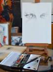 Eyed studio, August 2012