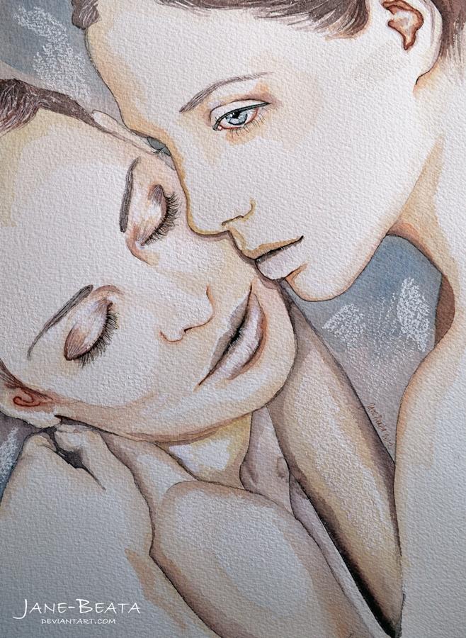Close by jane-beata