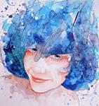 Devious Garlic Fairy by jane-beata