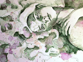 Daydreamer by jane-beata