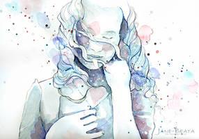 Breeze II by jane-beata