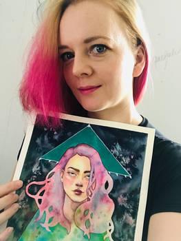 Jane-Beata, Deviant ID 2019