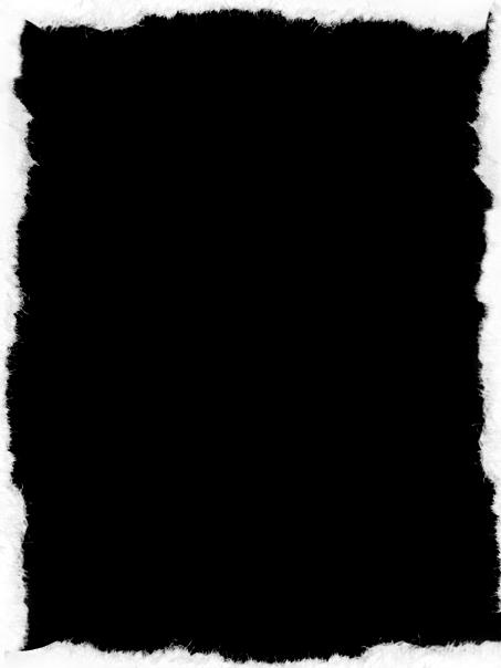 Ripped Paper Edge. by asimplegirlsworld