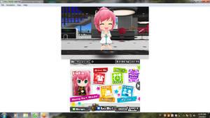 Project Mirai DX on PC 64bit only by Sangabc on DeviantArt