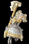 MMD DL Fire Emblem Awakening Lissa