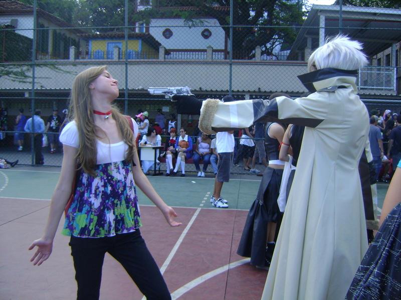 Anime Festival You Are Dead By Mimosa Katsu On Deviantart