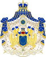 European Union CoA by firelord-zuko