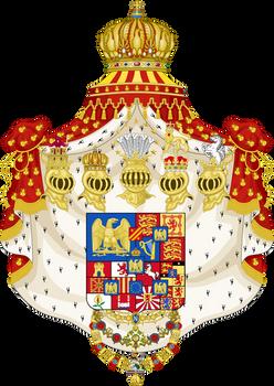 CoA: House of Bonaparte