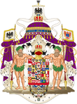 Kingdom of Prussia -- Greater Arms