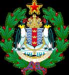 Democratic People's Empire of Antarctica