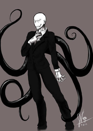 Father!Slenderman x Child!Reader: The Origins by Shadowfollowed on