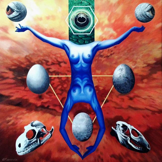 Reptalialism-The Design by erwinpineda
